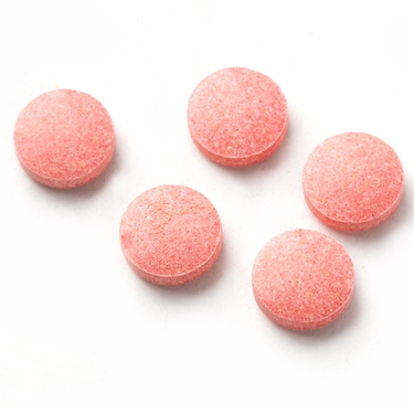 Pink Sweet Tarts Candy Tablets - Strawberry