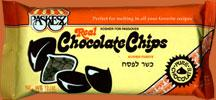 Real Chocolate Chips