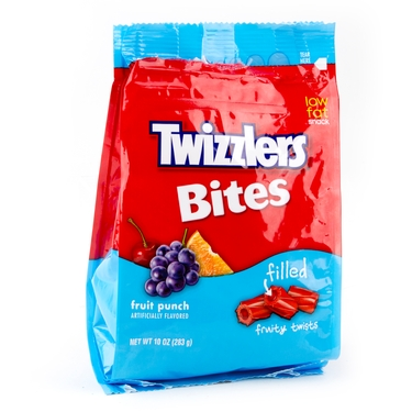 Twizzlers Bites - Fruit Punch