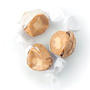 Brown Salt Water Taffy - Caramel Flavored