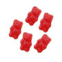 Sugar-Free Cinnamon Bear Cubbies