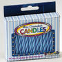 Happy Hanukkah Miniature Candles