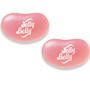 JB Light Pink Jelly Beans - Cotton Candy