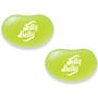 JB Light Green Jelly Beans - Sunkist Lime