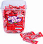 Cherry Laffy Taffy - 3LB Bucket