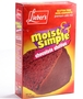Passover Chocolate Chiffon Cake Mix