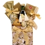 Tassel Purim Basket - Israel Purim Basket