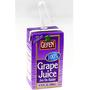Grape Juice Box Drinks - 4PK