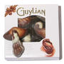6-Pc. Guylian Seashell Shaped Chocolates
