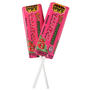 Sour Strawberry Taffy Pop - 50CT Box