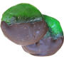 Chocolate Dipped Glazed Kiwi
