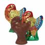 Milk Chocolate Turkey - 2.5 oz