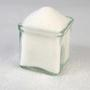 White Sanding Sugar - 12 oz