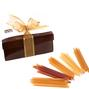 5-Flavor Honey Gift Basket - 50PK