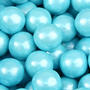 Powder Blue Pearl Gumballs
