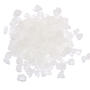 White Rock Candy Crystals - Natural