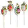 Big-Bubble Gum Lolly