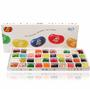 Jelly Belly Beananza - 40 Flavor