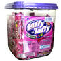 Strawberry Laffy Taffy - 3LB Bucket