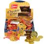 Milk Chocolate Coins - 24CT Box