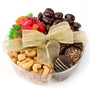 Passover 4-Section Gift Tray