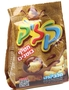 Klik Milk Chocolate Peanut Snack - 3-Pack