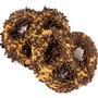Peanut Chocolate Covered Pretzels with Chocolate Sprinkles - 10CT Box