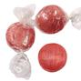 Pomegranate Buttons Hard Candy