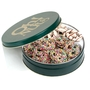 Holiday Pretzel Tin Gift