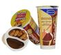 P'tit Top Biscuits with Chocolate Dip - 6PK