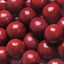Red Gumballs - Black Cherry