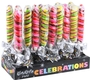 3.2 oz Unicorn Pops Celebrations - 16CT Box