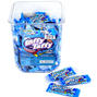 Wild Blue Raspberry Laffy Taffy - 3LB Bucket