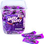 Grape Laffy Taffy - 3LB Bucket