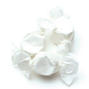 White Salt Water Taffy - Vanilla