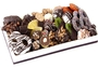 Chocolate Jumble Ceramic Gift Tray