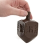 Chocolate Dreidel