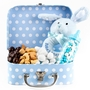 Baby Boy Lunch Box Gift