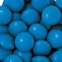 Blue M&M's Chocolate Candies