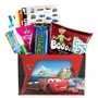 Disney Cars Nosh Box (with 500 Stickers)