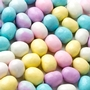 Chocolate Color Eggs - 10LB Case