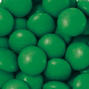 Dark Green M&M's Chocolate Candies