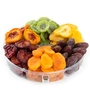 6-Section Dried Fruit Platter