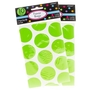 Green Dot Paper Favor Bags - 10CT