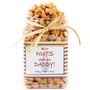 'We are Nuts About You Daddy' Nut Gift