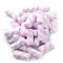 Pink Fruit Swirls Marshmallows - 8oz Bag