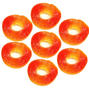 Jelly Belly Peach Ring Gummies