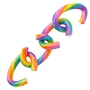 Linky Doodles Candy Chains - Rainbow