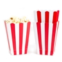 Red Popcorn Box - 5CT