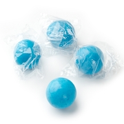 Wrapped Tiffany Blue Gumballs